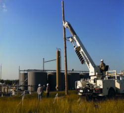 Electrical and Instrumentation Services Texas