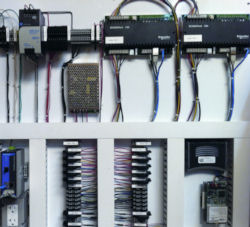 Electrical and Instrumentation Company in Texas