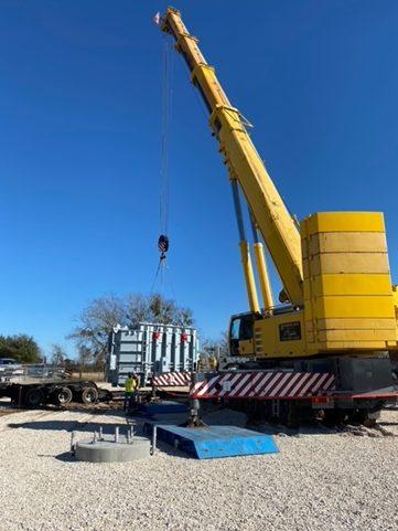 Crane repair Expert Services